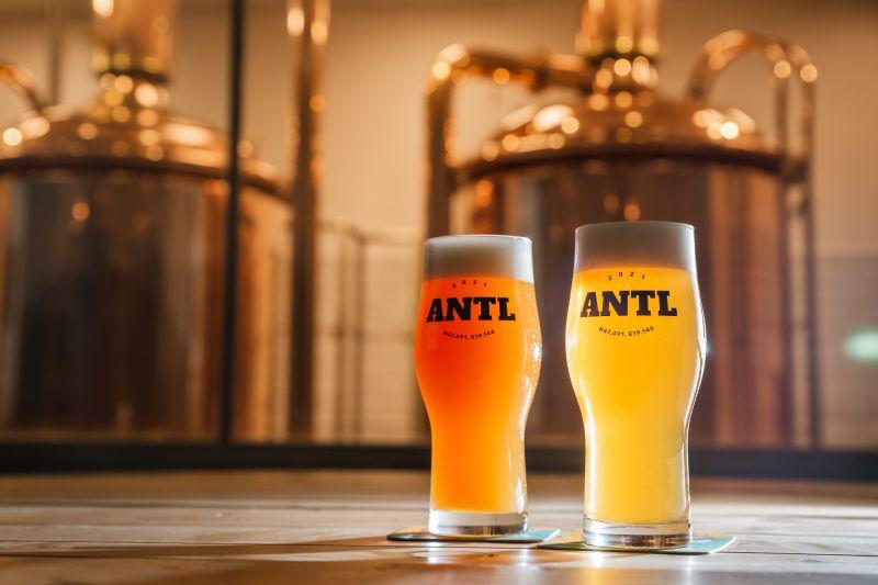 ANTL sörök a Drehertől