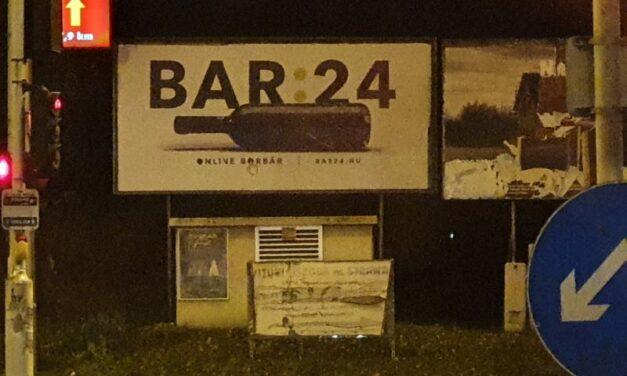 BAR:24 online borbár