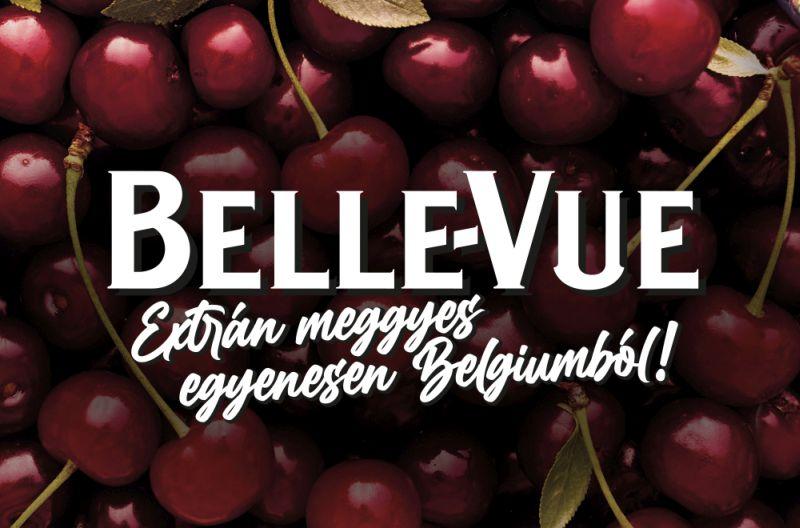 Belle-Vue Extra Kriek