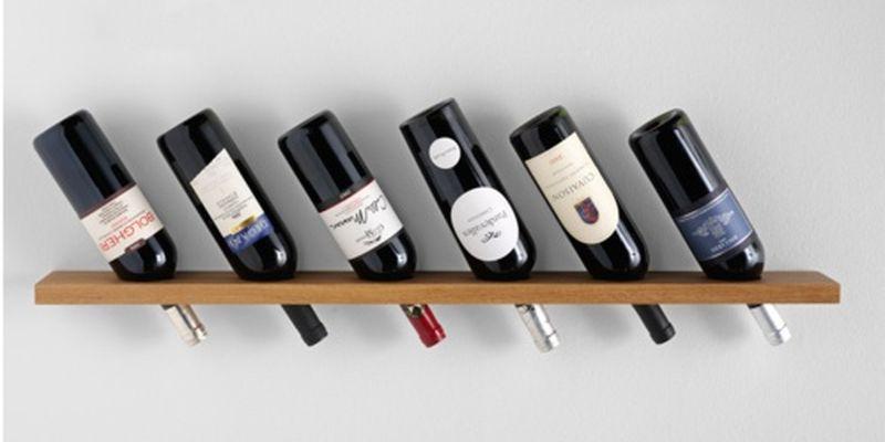 opció bor tárolásra