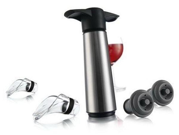 vákuumpumpa borosüveghez