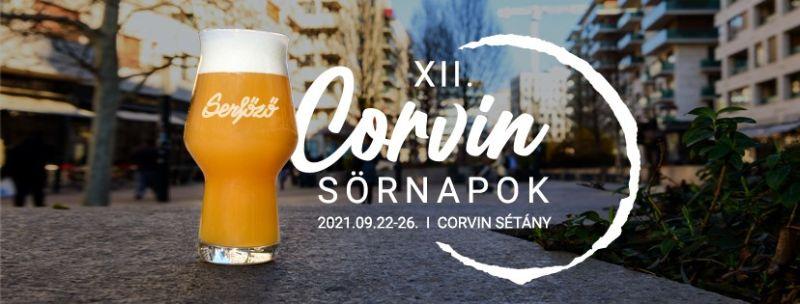 Corvin Sörfesztivál