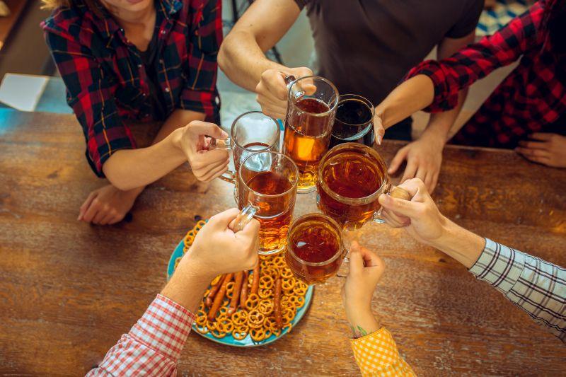 Van a hétköznapok söre, és az ünnepnapoké