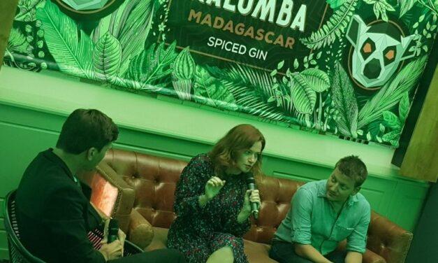 Kalumba Madagascar Spiced Gin