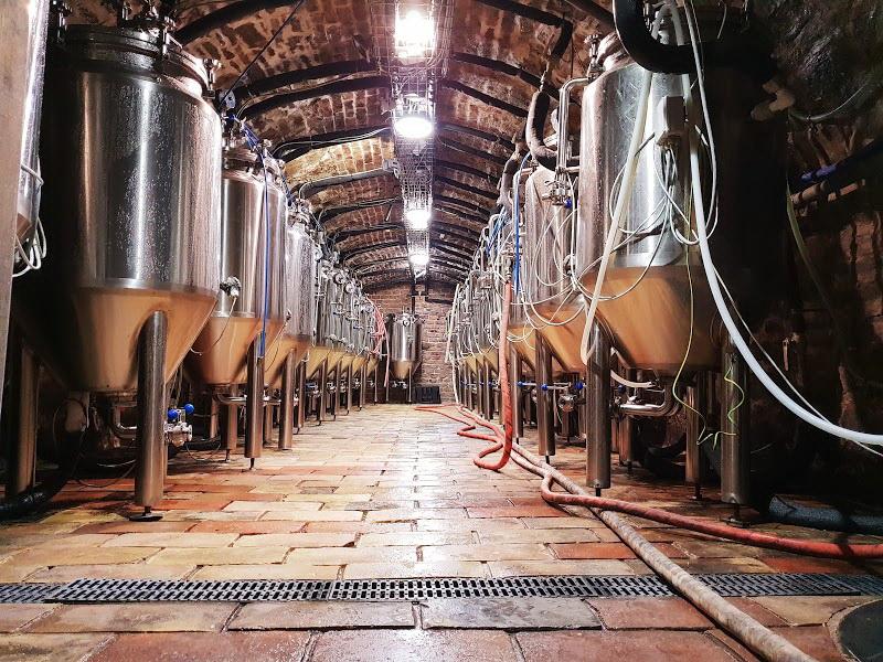 Magyar kisüzemi sörfőzdék listája