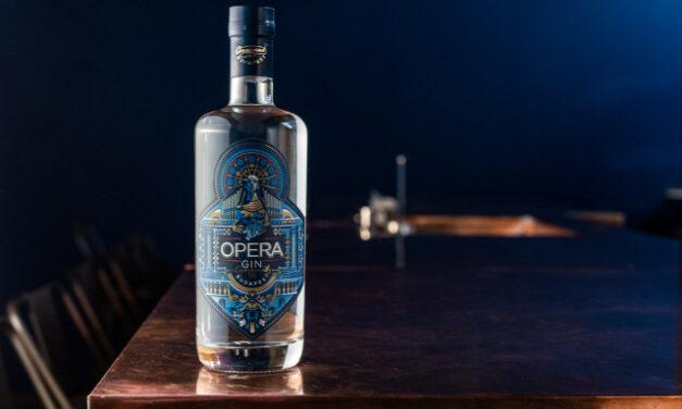 Opera Gin Budapest