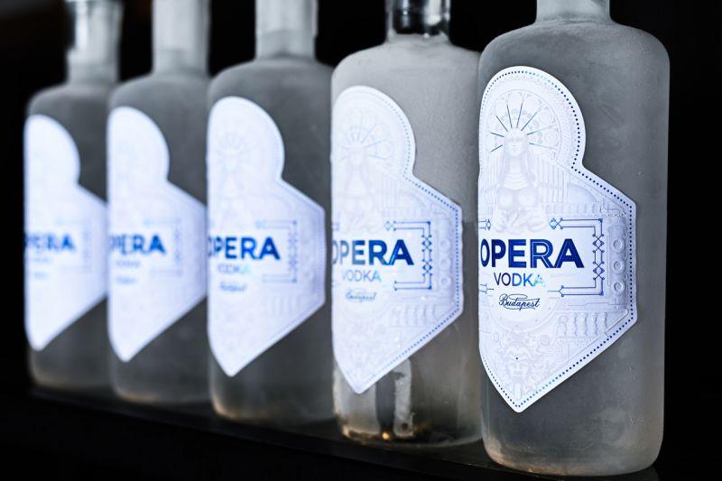 Opera Vodka