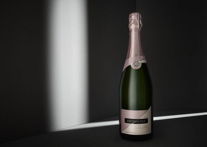 Kreinbacher Rosé Brut