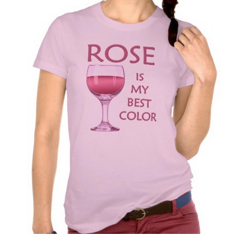kedvenc színem a rosé