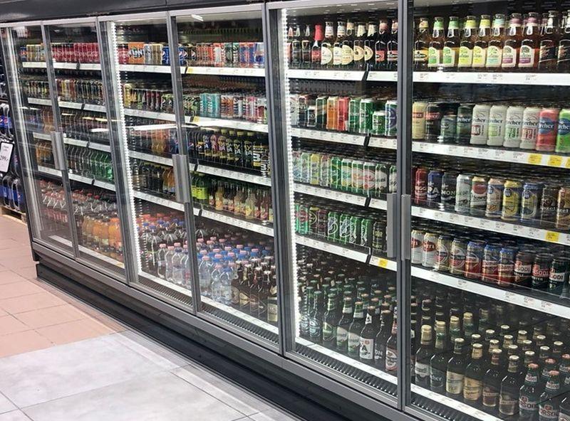 A sörök kategorizálása árszegmens szerint