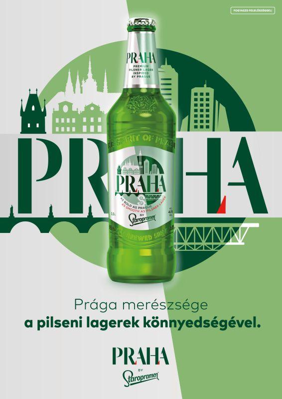 Staropramen Praha