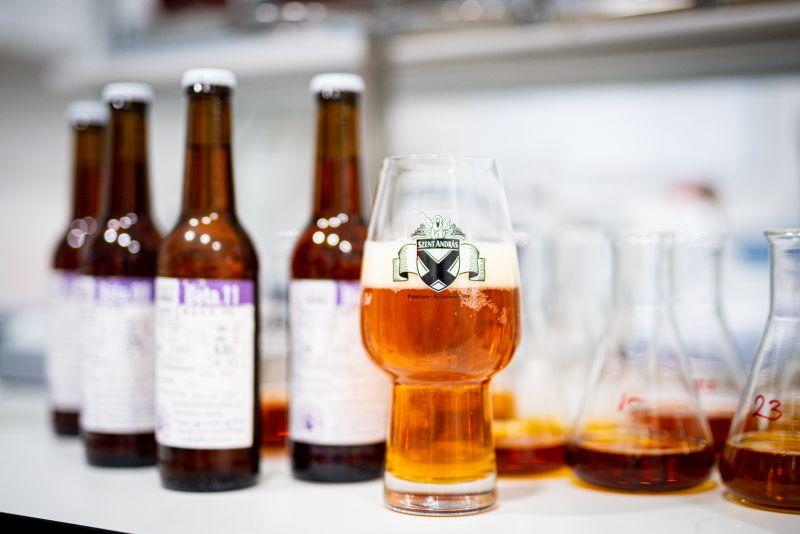 TesztAndrás sörök